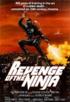Ultime Violence - Revenge of the Ninja