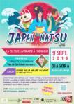 [Annonce] Japan Natsu - 9 septembre 2018