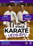 [Annonce] Stage de Uechi-ryu près de Toulouse - 27 mai 2019