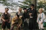 ジャパニーズフォークメタル - Japanese Folk Metal