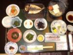 日本料理 - Cuisine japonaise