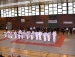 [CR] Compétition kumite de Uechi-ryû - 17 mai 2009