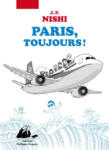 Paris toujours de JP Nishi