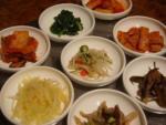 Restaurant coréen : Hang A Ri