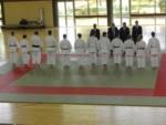 [CR] NTJ en compétition karate kata - 1 mai 2007