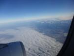 En route pour le Japon - 14 janvier 2012