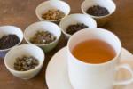 Boutique de thés