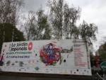 [CR] Démonstration de Uechi-ryu au Jardin d'acclimatation - 15 avril 2012