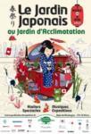 [Annonce] Le Japon au Jardin d'Acclimatation - du 7 avril 2012 au 8 mai 2012