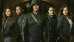 Arrow saison 1