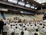[CR] Stage des experts japonais - 15 septembre 2012