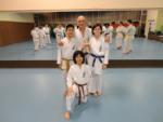 [CR] Entrainement de Uechi-ryu - 6 mars 2012