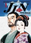 (manga) 仁 - Jin
