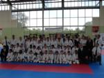 [CR] 上地流フランス全国大会 – Coupe de France de Uechi-ryu – 25 mai 2013