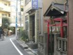 Kagurazaka - 24 janvier 2011