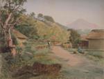 Photos du Japon durant le Bakumatsu et l'ère Meiji