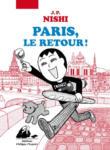 Paris le retour de JP Nishi