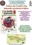[Annonce] Démonstration de Uechi-ryû au Jardin d'acclimatation - 15 avril 2012 à 14h