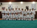 [CR] Cours commun aikido uechi-ryu - 1er mars 2012