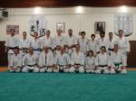 [CR] Cours commun aikido uechi-ryu - 1er mars 2012