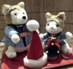 メリークリスマス - Joyeux Noël 2009