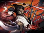 無限の住人 - Mugen no Jûnin (Anime)