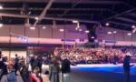 [CR] Nuit des Arts Martiaux Traditionnels 5 - 26 novembre 2011